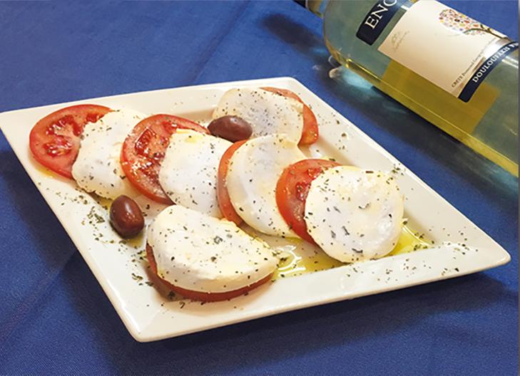 tomatemozza
